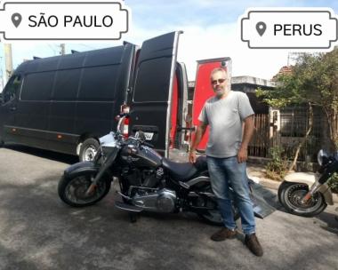 Fat Boy 2018 - Perus