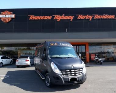 Harley Davidson Tennessee - Itupeva